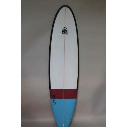 Surf Bekain Low Range Evos 7'6