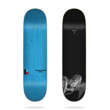 skateboard deck plan b monument Aurelien 8.0