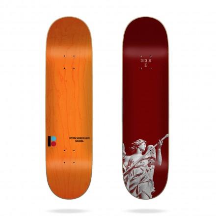 skateboard deck plan b sheckler 8'125