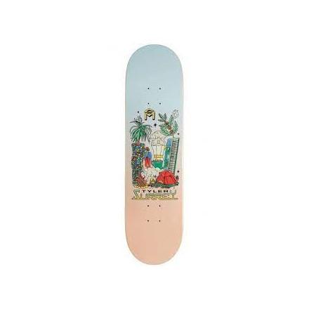 skateboard deck sk8mafia Surrey style 8'25