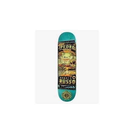 skateboard deck antihero 8'25