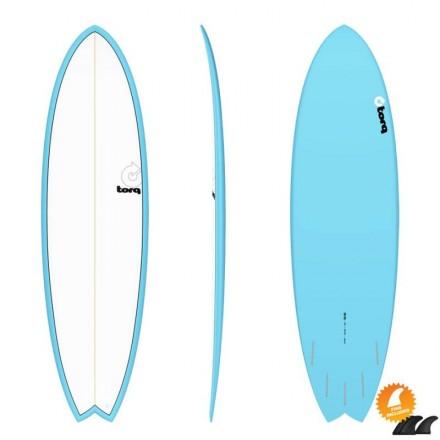 surf Torq Modfish  6'6