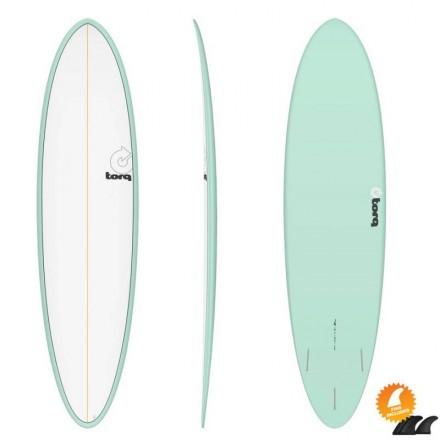 Surf Torq funboard 7'2