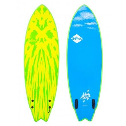 Surf Softech  Mason Twin  5'2