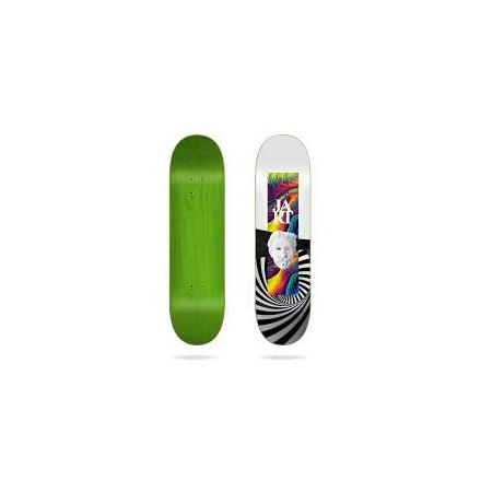 skateboard deck jart abstraction 8'375